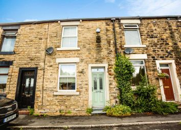 Thumbnail 2 bed terraced house for sale in 8 Lord Street, Hollingworth, Hyde