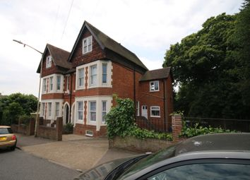 Thumbnail 1 bed flat to rent in St. Thomas Hill, Canterbury