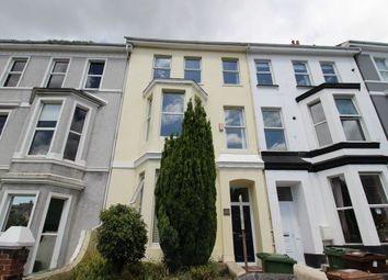 Thumbnail Room to rent in Ermington Terrace, Mutley, Plymouth