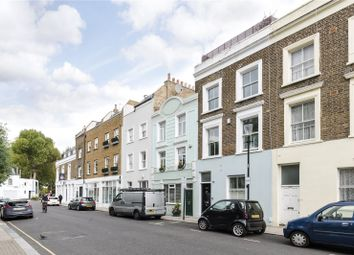 Thumbnail 3 bedroom terraced house for sale in Princedale Road, London