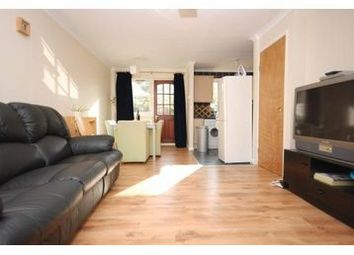 Thumbnail 3 bed end terrace house to rent in Clipper Close, Rotherhithe