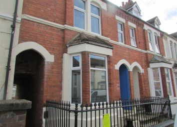 Thumbnail 4 bed property to rent in Knox Road, Wellingborough