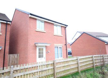 Thumbnail 3 bed detached house for sale in Bro Ger-Y-Nant, Caerphilly