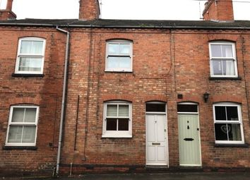 Thumbnail 2 bed terraced house to rent in Main Street, Barkby