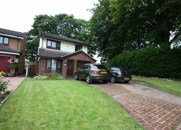 Thumbnail 3 bedroom detached house for sale in Mallard Drive, Horwich, Bolton