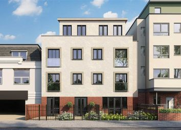 Thumbnail 1 bedroom flat for sale in Stowbridge Apartments, Walthamstow, London