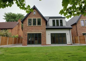 Thumbnail 4 bed detached house for sale in Golf Road, Formby, Liverpool