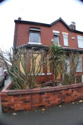 Thumbnail 2 bed semi-detached house for sale in Doveleys Road, Salford