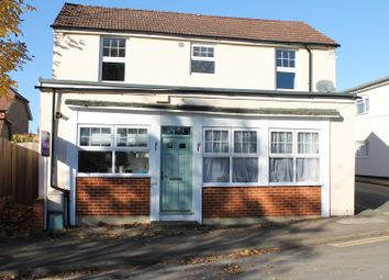 Thumbnail 2 bed end terrace house for sale in Bull Lane, Aylesford