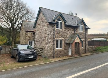 Thumbnail 4 bedroom cottage for sale in Chawleigh, Chulmleigh