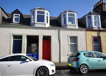 Thumbnail 3 bed terraced house for sale in 141 Dalrymple Street, Girvan
