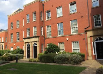 2 bed flat for sale in Ampleforth House, Dial Street, Warrington WA1