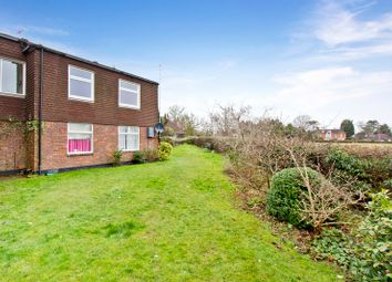 Thumbnail 2 bed flat for sale in Rothermere Close, Benenden