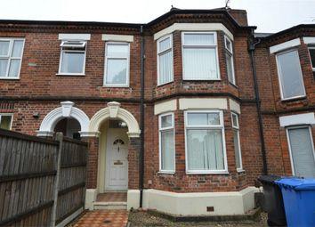 Thumbnail 6 bedroom terraced house for sale in Aylsham Road, Norwich, Norfolk