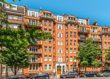 Thumbnail 5 bed flat to rent in Oakwood Court, Holland Park