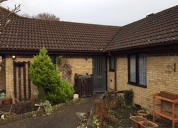 Thumbnail 1 bed terraced bungalow to rent in Tweed Drive, Bletchley, Milton Keynes