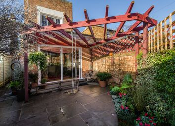 Thumbnail 4 bed detached house to rent in Carlton Road, London