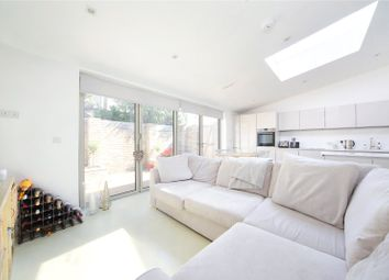 Thumbnail 2 bed flat to rent in Upper Tooting Park, Tooting, London