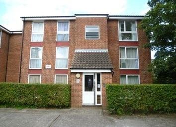 Thumbnail 1 bed flat to rent in Archery Close, Harrow, Middx
