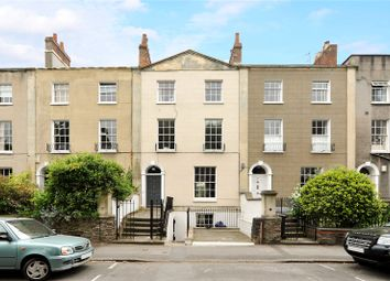 Thumbnail 5 bed terraced house for sale in Gordon Road, Clifton, Bristol