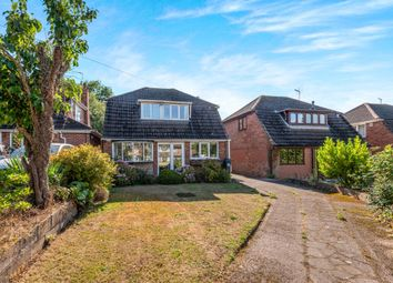 Thumbnail 3 bed detached house for sale in Cowley Lane, Gnosall, Stafford
