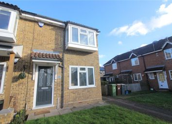 Thumbnail 2 bed property for sale in Danziger Way, Borehamwood, Hertfordshire