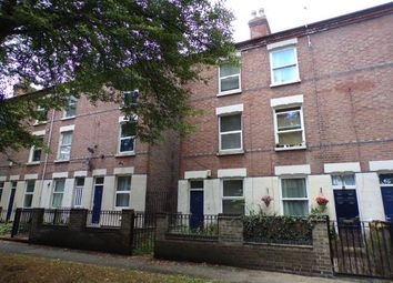 Thumbnail 4 bed end terrace house for sale in Waterloo Promenade, Nottingham