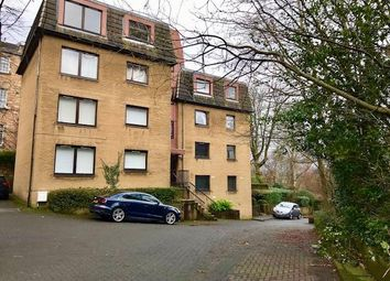 Thumbnail 1 bed flat to rent in Woodlands Gate, Glasgow