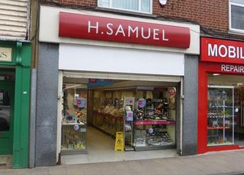 Thumbnail Retail premises to let in 81 High Street, Sheerness, Kent