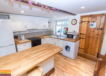 Thumbnail 2 bed cottage for sale in Fore Street, Yelverton