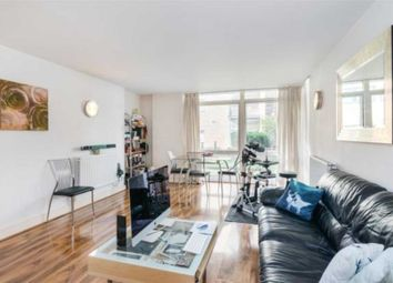 Thumbnail 1 bed flat to rent in Cassillis Road, Canary Wharf