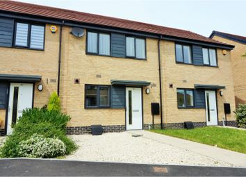 Thumbnail 2 bed terraced house for sale in Granby Road, Doncaster