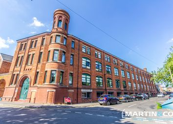 Thumbnail 2 bed flat for sale in King Edwards Road, Birmingham