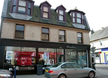 Thumbnail 1 bed flat for sale in Flat 1/1, Bridgend Street, Rothesay, Isle Of Bute