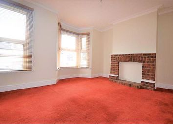 Thumbnail 1 bed flat to rent in Wellington Road, London