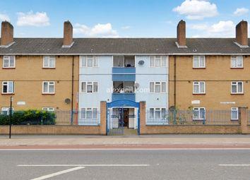 Thumbnail 3 bedroom flat for sale in Barking Road, London
