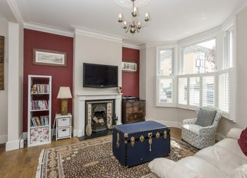 Thumbnail 4 bed property to rent in Swaffield Road, London