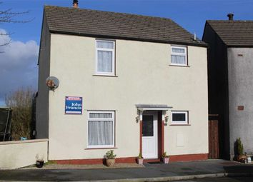 Thumbnail 3 bed detached house for sale in Llandissilio, Clynderwen, Pembrokeshire