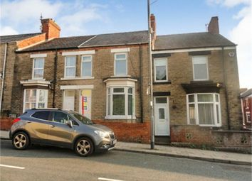 Thumbnail 3 bed terraced house for sale in Redworth Road, Shildon, Durham
