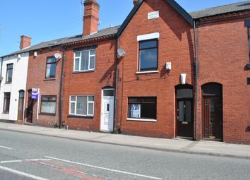 Thumbnail 3 bed terraced house to rent in Tyldesley Road, Hindsford, Atherton