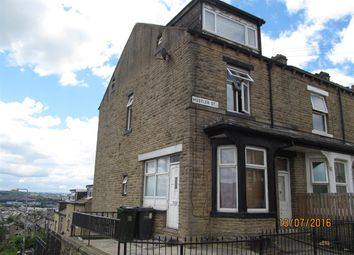Thumbnail 4 bed end terrace house for sale in Heath Road, Bradford
