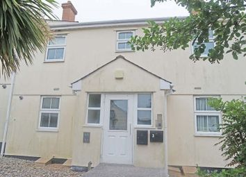 Thumbnail 1 bed flat to rent in Penhale, Fraddon, St. Columb