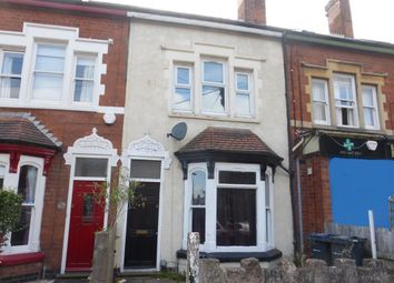 Thumbnail 3 bed property to rent in Woodville Road, Kings Heath, Birmingham