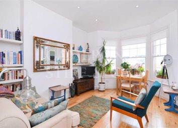 Thumbnail 2 bed flat for sale in St Andrews Road, Willesden, London