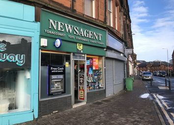 Thumbnail Retail premises for sale in Smith Street, Ayr, South Ayrshire