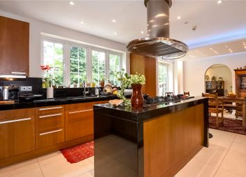 Thumbnail 5 bed property for sale in Sudbury Hill Close, Wembley, Middlesex