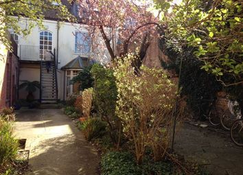 Thumbnail 3 bedroom flat to rent in St Georges Court, Glastonbury