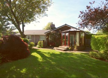 Thumbnail 4 bed bungalow for sale in Iona Park, Glenrothes