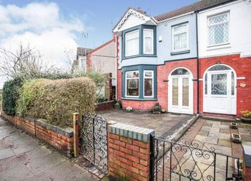 Thumbnail 3 bed end terrace house for sale in Wallace Road, Coventry, West Midlands