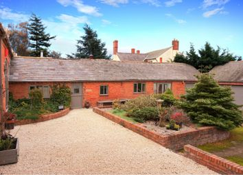 Thumbnail 5 bed barn conversion for sale in Queens Head, Oswestry
